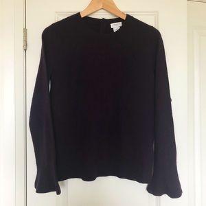 Club Monaco 100% Cashmere Sweater